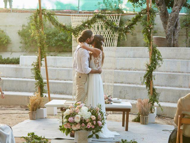 La boda de Alba y Hector en Picassent, Valencia 4