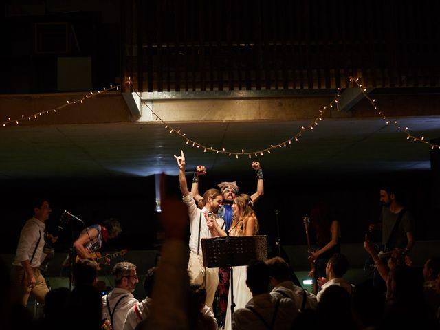 La boda de Alba y Hector en Picassent, Valencia 6