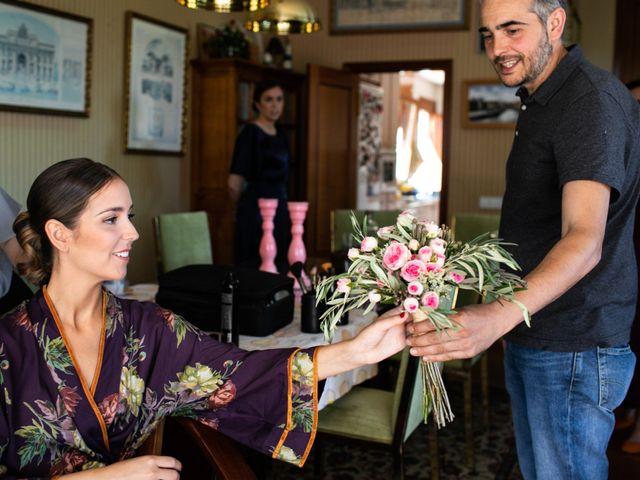 La boda de Nicolás y Natalia en Siguenza, Guadalajara 17