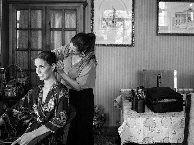 La boda de Nicolás y Natalia en Siguenza, Guadalajara 21