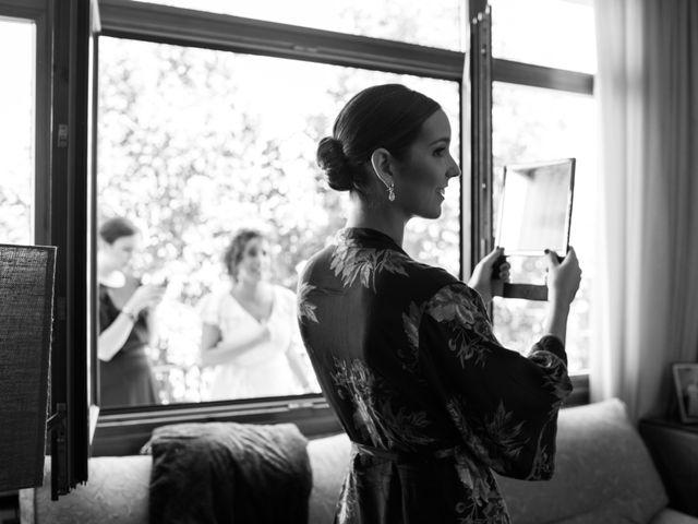 La boda de Nicolás y Natalia en Siguenza, Guadalajara 22