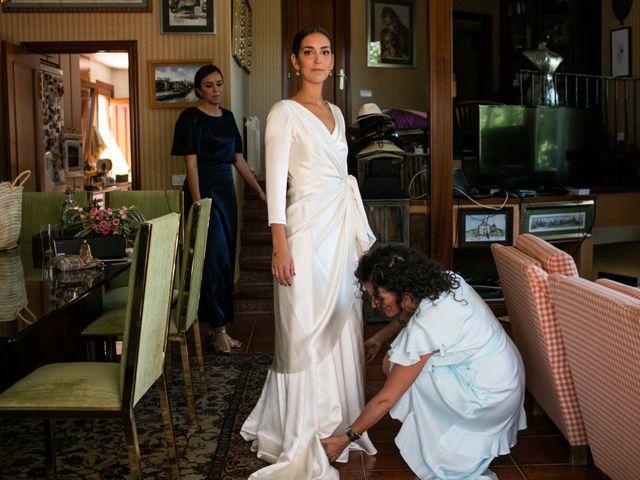 La boda de Nicolás y Natalia en Siguenza, Guadalajara 29