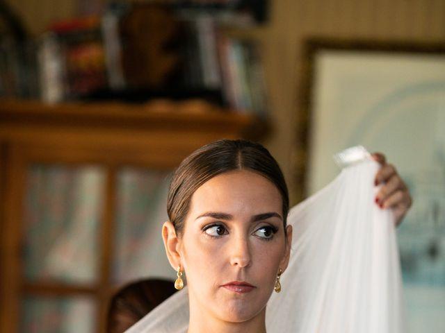 La boda de Nicolás y Natalia en Siguenza, Guadalajara 39