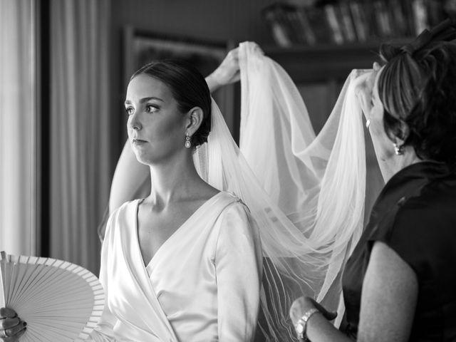La boda de Nicolás y Natalia en Siguenza, Guadalajara 40