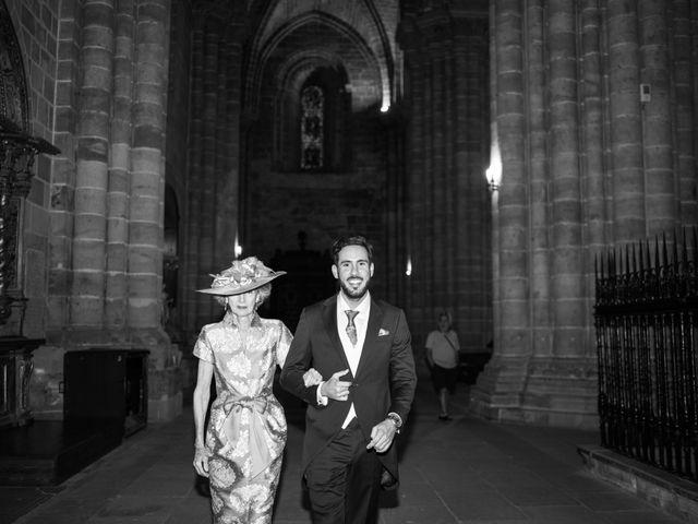 La boda de Nicolás y Natalia en Siguenza, Guadalajara 54
