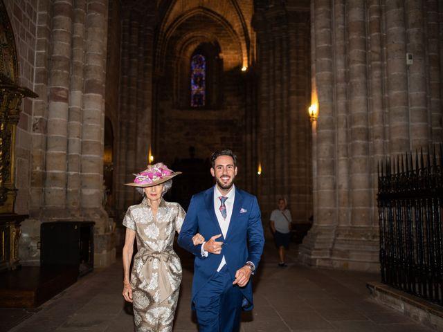La boda de Nicolás y Natalia en Siguenza, Guadalajara 55