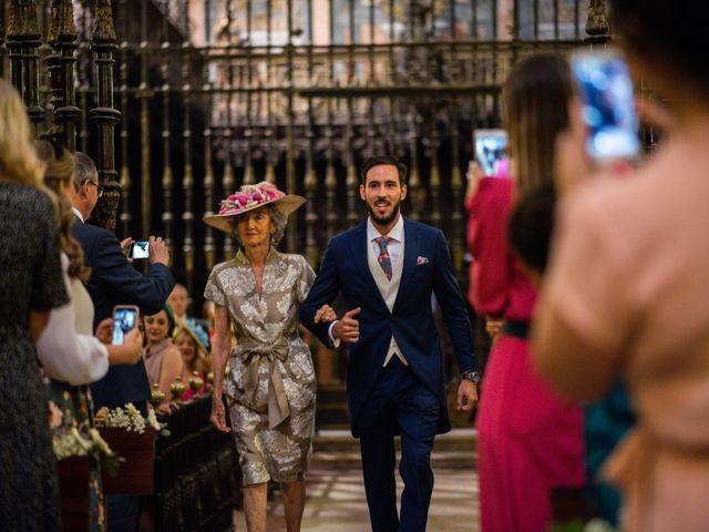 La boda de Nicolás y Natalia en Siguenza, Guadalajara 57
