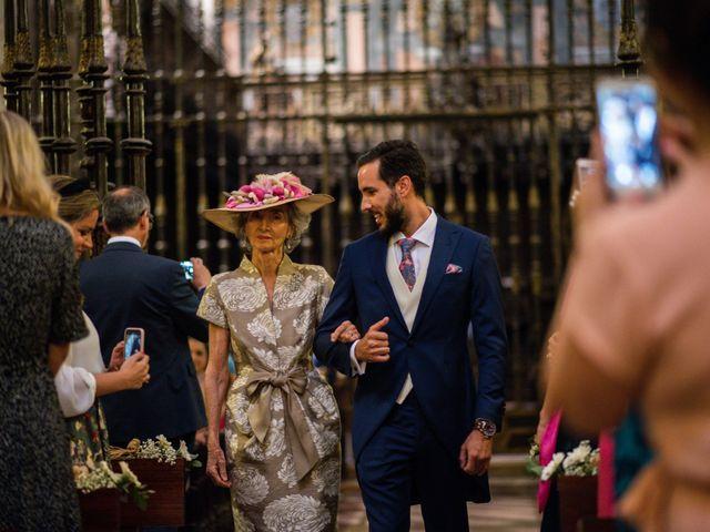 La boda de Nicolás y Natalia en Siguenza, Guadalajara 58