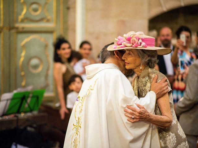La boda de Nicolás y Natalia en Siguenza, Guadalajara 60