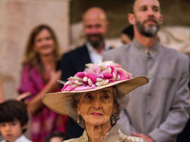 La boda de Nicolás y Natalia en Siguenza, Guadalajara 66