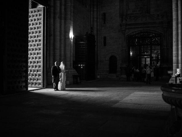 La boda de Nicolás y Natalia en Siguenza, Guadalajara 76
