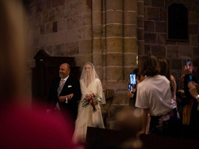 La boda de Nicolás y Natalia en Siguenza, Guadalajara 80