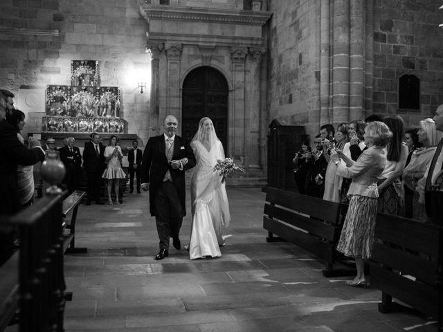 La boda de Nicolás y Natalia en Siguenza, Guadalajara 84