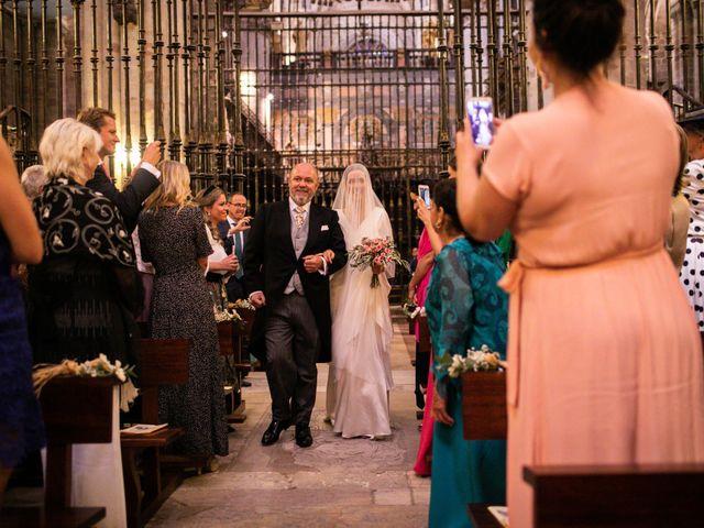 La boda de Nicolás y Natalia en Siguenza, Guadalajara 87