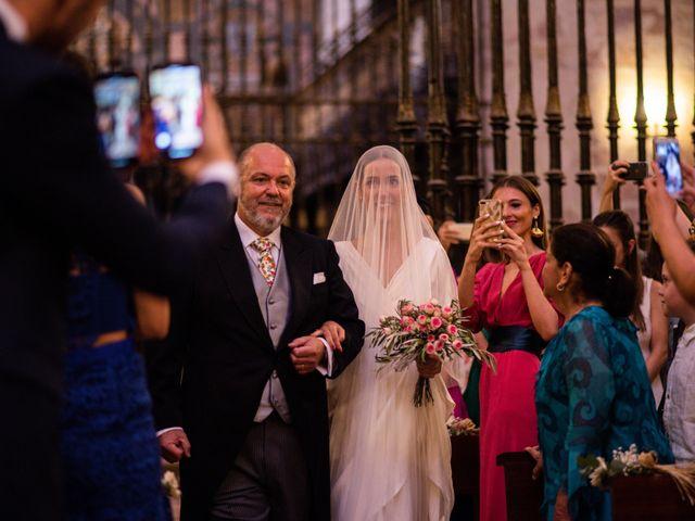 La boda de Nicolás y Natalia en Siguenza, Guadalajara 89