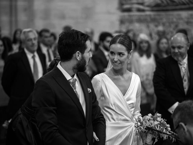 La boda de Nicolás y Natalia en Siguenza, Guadalajara 100