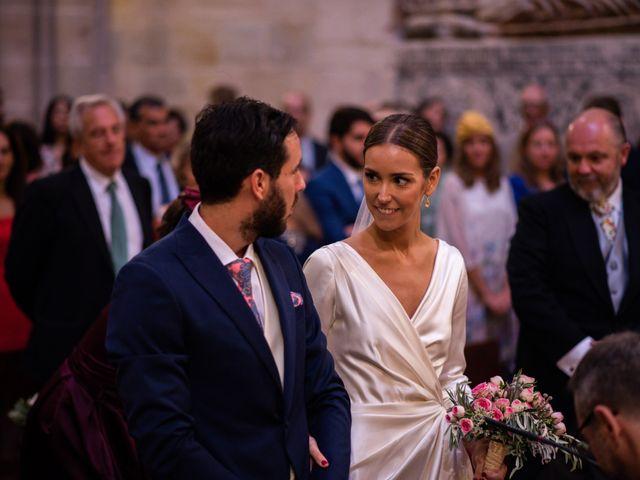 La boda de Nicolás y Natalia en Siguenza, Guadalajara 101