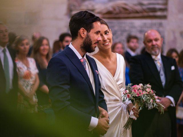 La boda de Nicolás y Natalia en Siguenza, Guadalajara 105