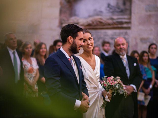 La boda de Nicolás y Natalia en Siguenza, Guadalajara 106