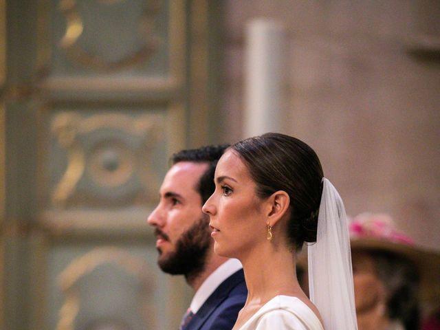 La boda de Nicolás y Natalia en Siguenza, Guadalajara 110
