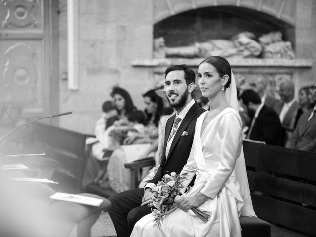 La boda de Nicolás y Natalia en Siguenza, Guadalajara 113