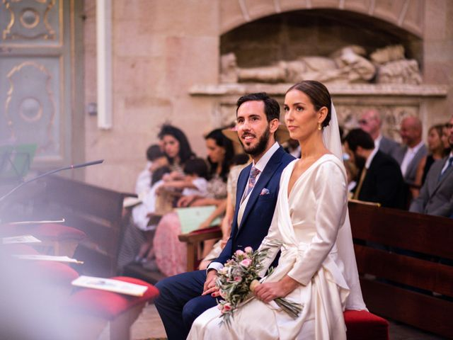 La boda de Nicolás y Natalia en Siguenza, Guadalajara 114
