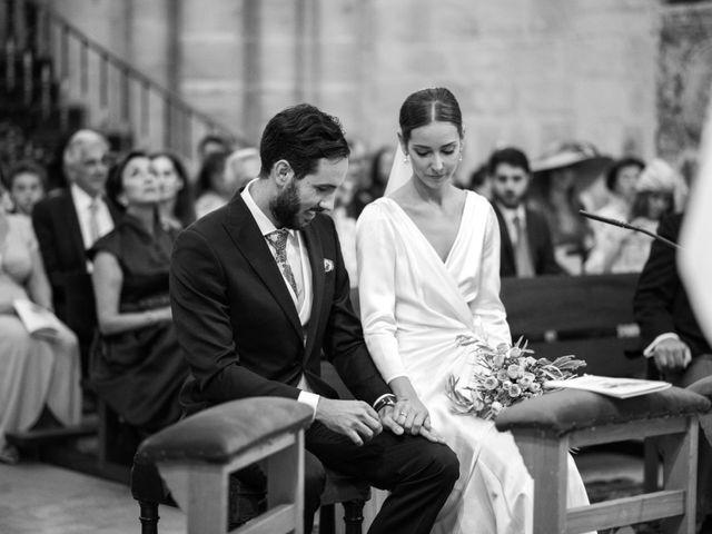 La boda de Nicolás y Natalia en Siguenza, Guadalajara 116