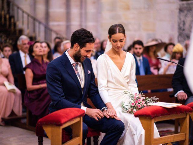La boda de Nicolás y Natalia en Siguenza, Guadalajara 117