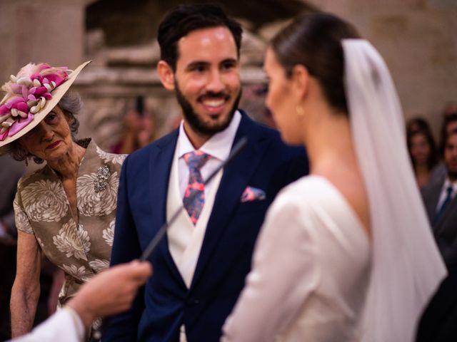 La boda de Nicolás y Natalia en Siguenza, Guadalajara 120