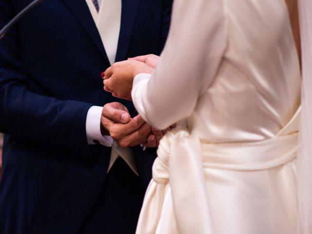 La boda de Nicolás y Natalia en Siguenza, Guadalajara 122