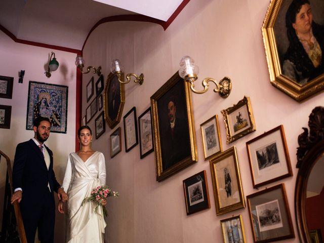 La boda de Nicolás y Natalia en Siguenza, Guadalajara 146