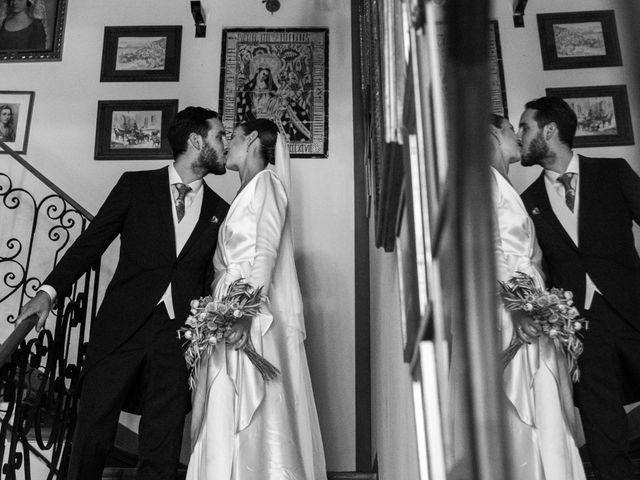 La boda de Nicolás y Natalia en Siguenza, Guadalajara 147