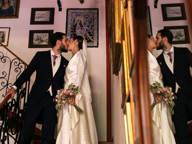 La boda de Nicolás y Natalia en Siguenza, Guadalajara 148