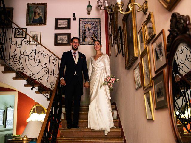La boda de Nicolás y Natalia en Siguenza, Guadalajara 149