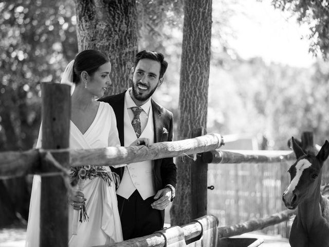 La boda de Nicolás y Natalia en Siguenza, Guadalajara 170