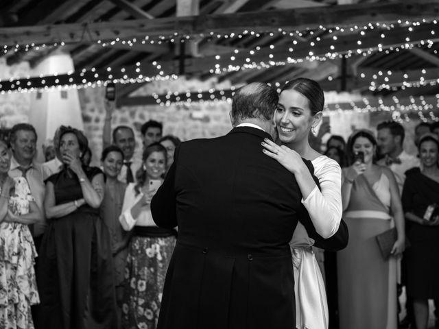 La boda de Nicolás y Natalia en Siguenza, Guadalajara 196