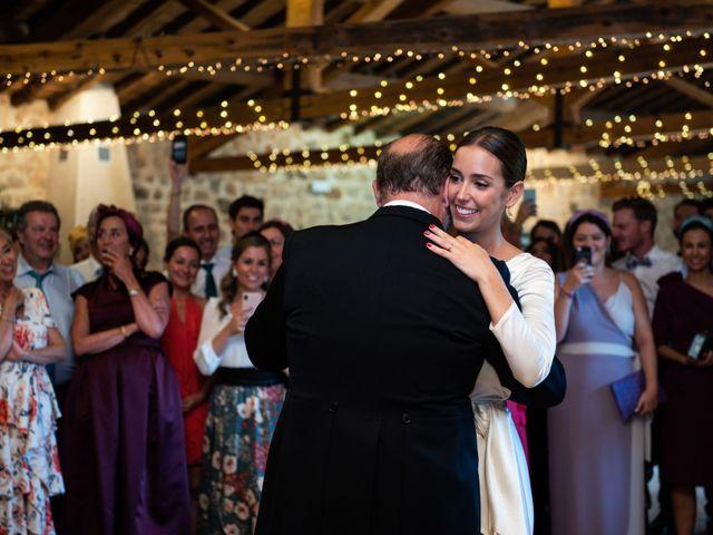 La boda de Nicolás y Natalia en Siguenza, Guadalajara 197