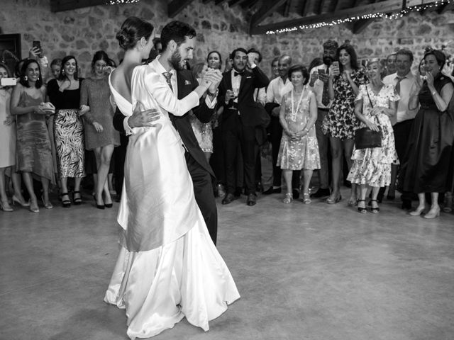 La boda de Nicolás y Natalia en Siguenza, Guadalajara 210