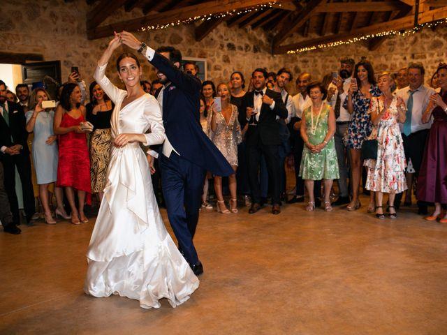La boda de Nicolás y Natalia en Siguenza, Guadalajara 211