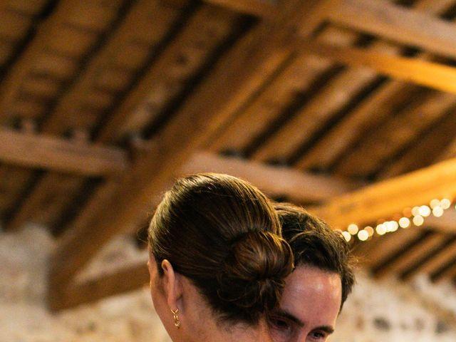 La boda de Nicolás y Natalia en Siguenza, Guadalajara 219