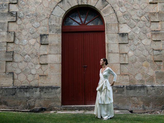 La boda de Nicolás y Natalia en Siguenza, Guadalajara 229