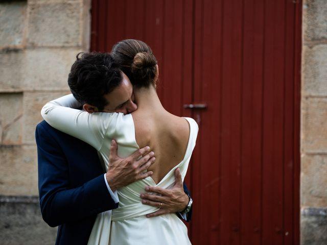 La boda de Nicolás y Natalia en Siguenza, Guadalajara 230