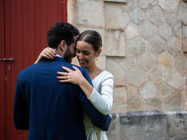 La boda de Nicolás y Natalia en Siguenza, Guadalajara 231