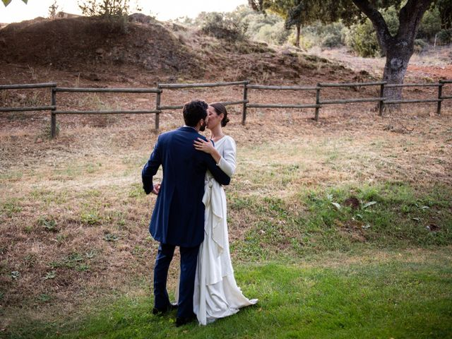 La boda de Nicolás y Natalia en Siguenza, Guadalajara 238