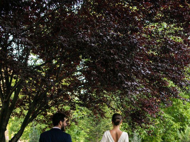La boda de Nicolás y Natalia en Siguenza, Guadalajara 250