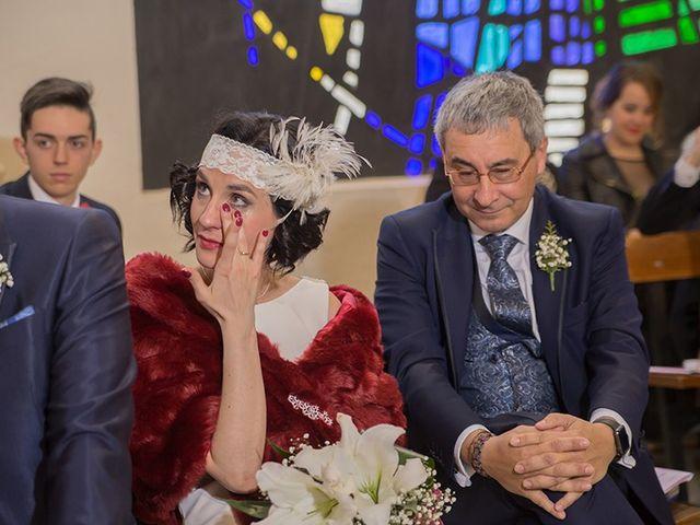 La boda de Ana y Luis en Salamanca, Salamanca 3