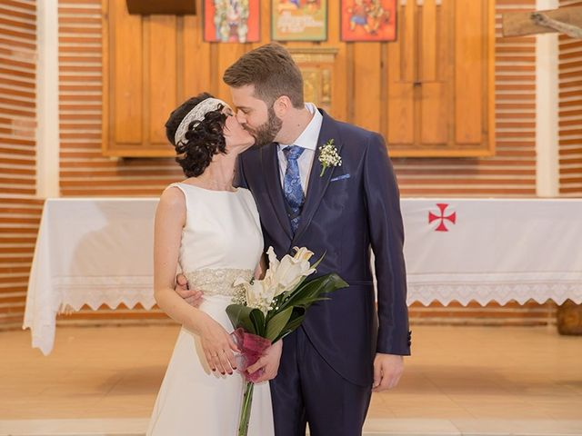 La boda de Ana y Luis en Salamanca, Salamanca 4