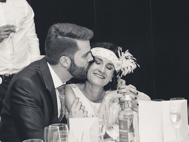 La boda de Ana y Luis en Salamanca, Salamanca 10