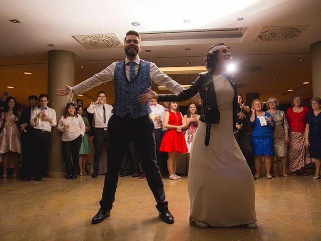 La boda de Ana y Luis en Salamanca, Salamanca 16
