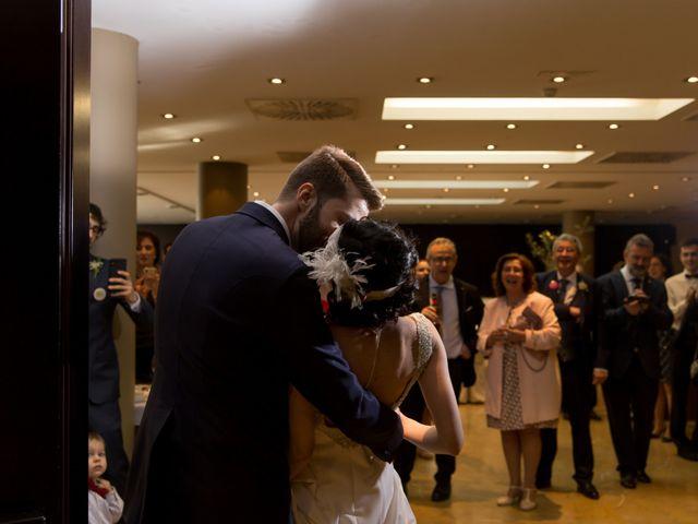 La boda de Ana y Luis en Salamanca, Salamanca 18